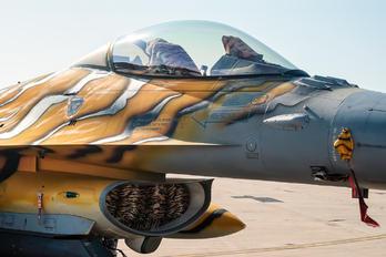 FA-77 - Belgium - Air Force General Dynamics F-16A Fighting Falcon