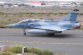 529 - France - Air Force Dassault Mirage 2000B