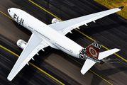 DQ-FJU - Fiji Airways Airbus A330-200 aircraft