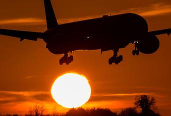 A6-EGN - Emirates Airlines Boeing 777-300ER