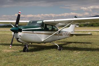 D-EMGW - Private Cessna 172 RG Skyhawk / Cutlass