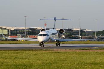 D-ACNA - Lufthansa Regional - CityLine Canadair CL-600 CRJ-900