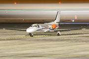 OM-PTT - Private Cessna 550 Citation II aircraft