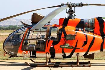 3862 - France - Army Aerospatiale SA-341 / 342 Gazelle (all models)