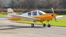 G-AXMX - Private Beagle B121 Pup aircraft