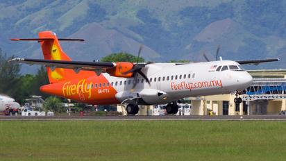 9M-FYA - Firefly ATR 72 (all models)