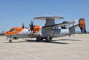 3 - France - Navy Grumman E-2C Hawkeye aircraft