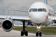 G-LSAC - Jet2 Boeing 757-200 aircraft