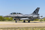 692 - Norway - Royal Norwegian Air Force General Dynamics F-16A Fighting Falcon aircraft