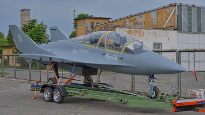 P-21 - Private Margański & Mysłowski Bielik