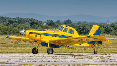 890 - Croatia - Air Force Air Tractor AT-802