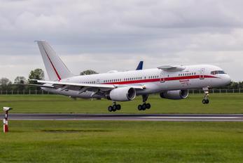 N757HW - Honeywell Aviation Services Boeing 757-200