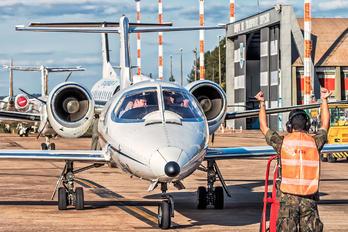 2713 - Brazil - Air Force Learjet 35