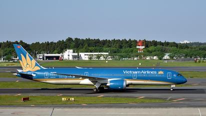 VN-A866 - Vietnam Airlines Boeing 787-9 Dreamliner