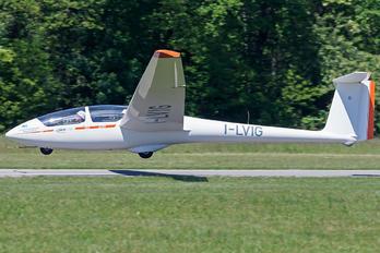 I-LVIG - Private Schleicher ASK-21