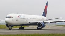 N394DL - Delta Air Lines Boeing 767-300ER aircraft