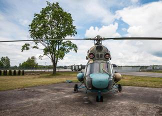 4604 - Poland - Army Mil Mi-2