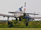 YU-YAA - Private Soko J-20 Kraguj aircraft