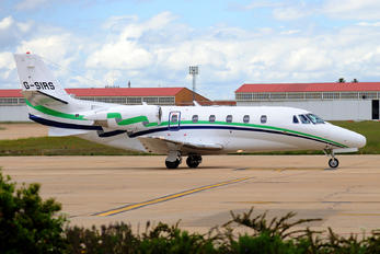 G-SIRS - London Executive Aviation Cessna 560XL Citation Excel