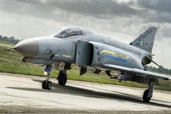 38+28 - Germany - Air Force McDonnell Douglas F-4F Phantom II