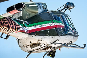 MM81161 - Italy - Air Force Bell 212