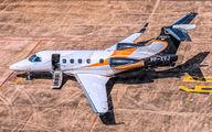 PP-XVJ - Embraer Embraer EMB-505 Phenom 300 aircraft