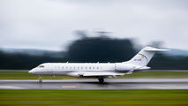 EC-LEB - TAG Aviation Bombardier BD-700 Global Express aircraft