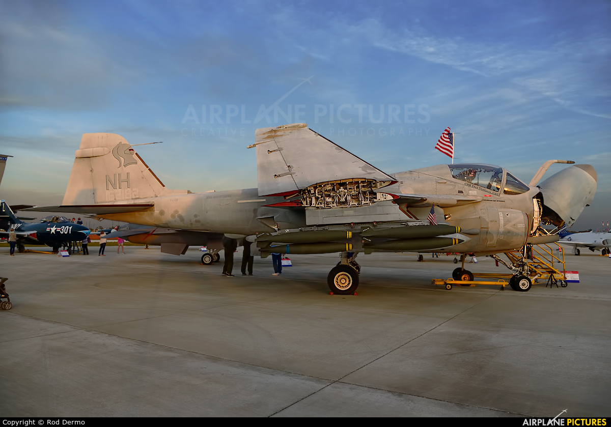 USA - Navy 162182 aircraft at Titusville (Cocoa Beach) - Space Coast Regional