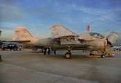 162182 - USA - Navy Grumman A-6E Intruder aircraft