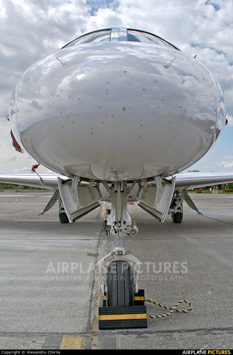 NetJets Europe (Portugal) CS-PHE aircraft at Satu-Mare
