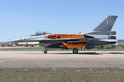 005 - Greece - Hellenic Air Force General Dynamics F-16C Fighting Falcon aircraft