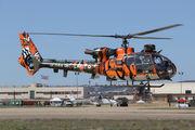 GAL - France - Army Aerospatiale SA-341 / 342 Gazelle (all models) aircraft
