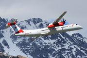 OE-LGK - Austrian Airlines/Arrows/Tyrolean de Havilland Canada DHC-8-400Q / Bombardier Q400 aircraft