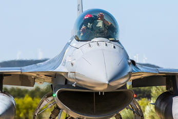 - - Turkey - Air Force Lockheed Martin F-16C Fighting Falcon