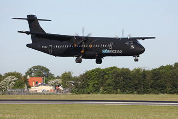OY-CLZ - Alsie Express ATR 72 (all models)