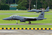 Singapore - Air Force 8325 image