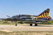 627 - France - Air Force Dassault Mirage 2000D aircraft