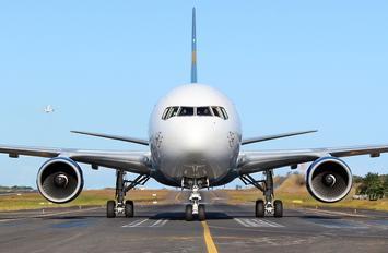 D-ABUZ - Condor Boeing 767-300ER