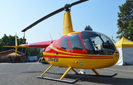 OM-AVR - UTair Europe Robinson R44 Astro / Raven aircraft