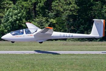 I-ALZA - Private Schleicher ASK-21