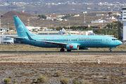 D-ASXO - SunExpress Germany Boeing 737-800 aircraft