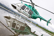 PNC-0926 - Colombia - Police Bell 407 aircraft