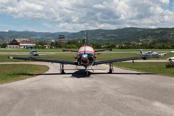 D-FSJP - Private Socata TBM 700