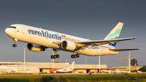 CS-TKT - Euro Atlantic Airways Boeing 767-300 aircraft