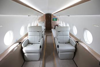 N280SD - Gulfstream Aerospace Service Corp Gulfstream Aerospace G280