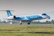UR-DNT - Dniproavia Embraer ERJ-145LR aircraft