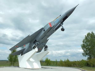 45 - Russia - Air Force Mikoyan-Gurevich MiG-23MF