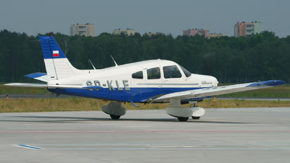 SP-KLE - Private Piper PA-28 Warrior