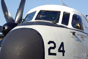 162173 - USA - Navy Grumman C-2 Greyhound