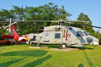 161564 - USA - Navy Sikorsky SH-60B Seahawk